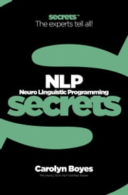 NLP (Collins Business Secrets) ebook by Carolyn Boyes