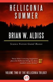 Helliconia Summer ebook by Brian W. Aldiss