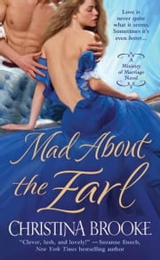 Mad About the Earl ebook by Christina Brooke