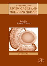 International Review of Cell and Molecular Biology ebook by