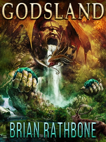 Godsland - Books 1-9 ebook by Brian Rathbone