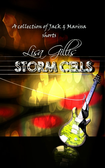 Storm Cells - June Bugs ebook by Lisa Gillis