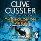 The Solomon Curse - Fargo Adventures #7 audiobook by Clive Cussler, Russell Blake