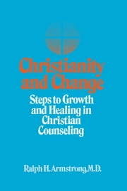 Christianity and Change ebook by Ralph Armstrong