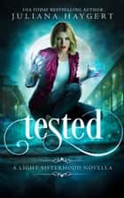 Tested ebook by Juliana Haygert