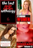 The Best Nude Photos Anthology 6 - 3 books in one ebook by Candice Haughton,Lisa North,Leanne Holden
