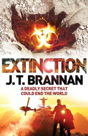 Extinction ebook by J.T. Brannan