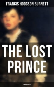 The Lost Prince (Unabridged)