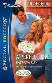 A Perfect Life ebook by Patricia Kay