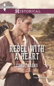 Rebel with a Heart ebook by Carol Arens