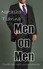 Men on Men ebook by Natasha Tsarina