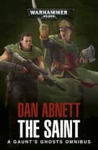 The Saint ebook by Dan Abnett