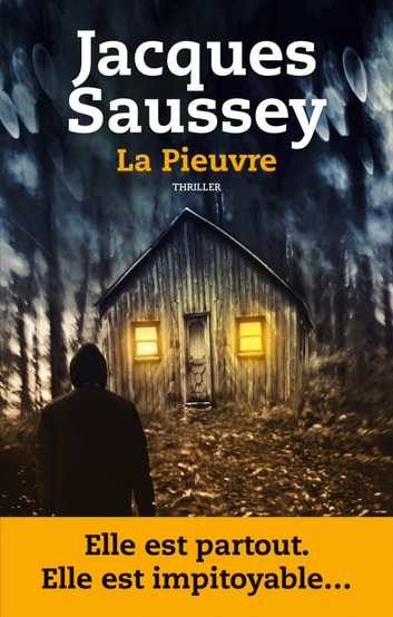 La Pieuvre ebook by Jacques Saussey