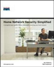 Home Network Security Simplified ebook by Jim Doherty,Neil Anderson