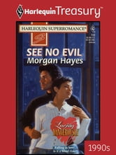 See No Evil ebook by Morgan Hayes