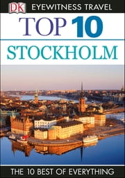 Top 10 Stockholm ebook by DK Publishing