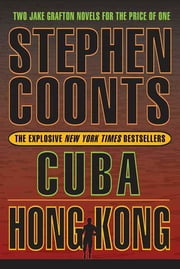 Cuba/Hong Kong ebook by Stephen Coonts
