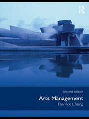 Arts Management ebook by Derrick Chong