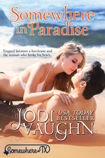 Somewhere In Paradise ebook by Jodi Vaughn