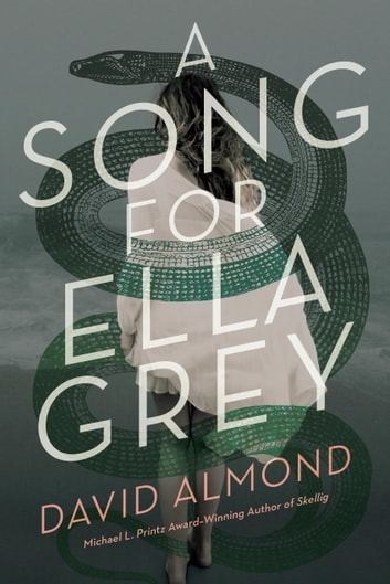 A Song for Ella Grey ebook by David Almond