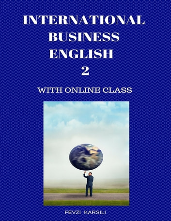 International Business English Tests 2 ebook by Fevzi Karsili