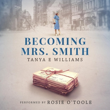 Becoming Mrs. Smith audiobook by Tanya E Williams