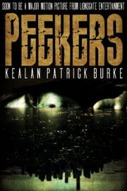 Peekers ebook by Kealan Patrick Burke