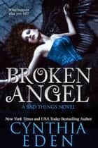 Broken Angel ebook by