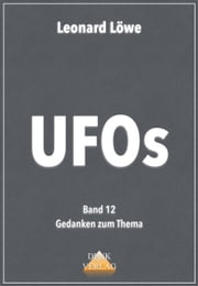 UFOs ebook by Leonard Löwe