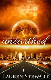 Unearthed ebook by Lauren Stewart
