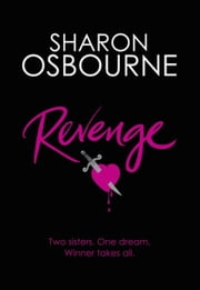 Revenge ebook by Sharon Osbourne