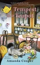 Tempest in a Teapot ebook by Amanda Cooper