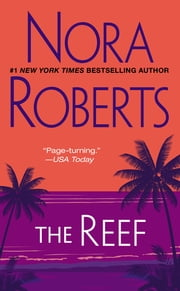 The Reef ebook by Nora Roberts