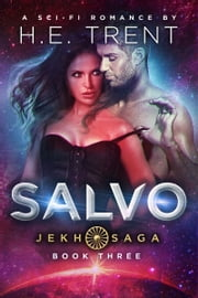 Salvo ebook by H.E. Trent