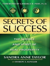 Secrets Of Success ebook by Sandra Anne Taylor