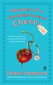 Murder of a Chocolate-Covered Cherry - A Scumble River Mystery ebook by Denise Swanson