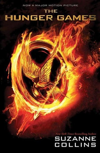 The Hunger Games (movie tie-in) ebook by Suzanne Collins