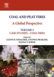 Coal and Peat Fires: A Global Perspective - Volume 3: Case Studies – Coal Fires ebook by Glenn B. Stracher,Ellina V. Sokol,Anupma Prakash