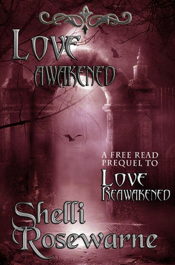 Love Awakened ebook by Shelli Rosewarne