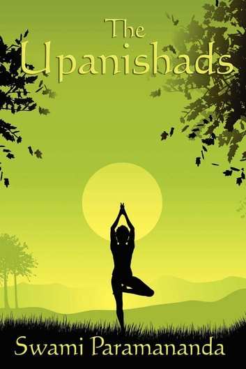 The Upanishads ebook by