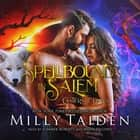 Spellbound in Salem audiobook by Milly Taiden