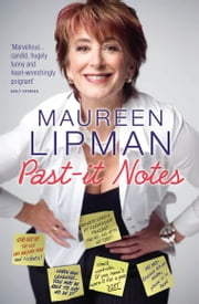 Past-It Notes ebook by Maureen Lipman