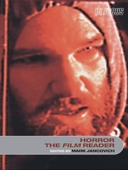 Horror, The Film Reader ebook by Mark Jancovich