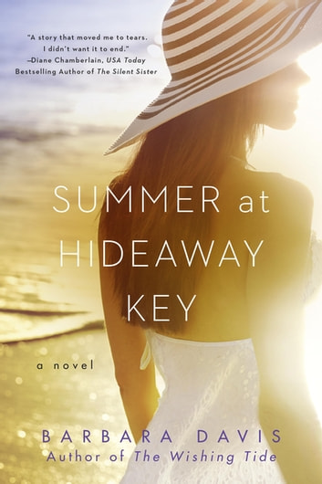 Summer at Hideaway Key ebook by Barbara Davis