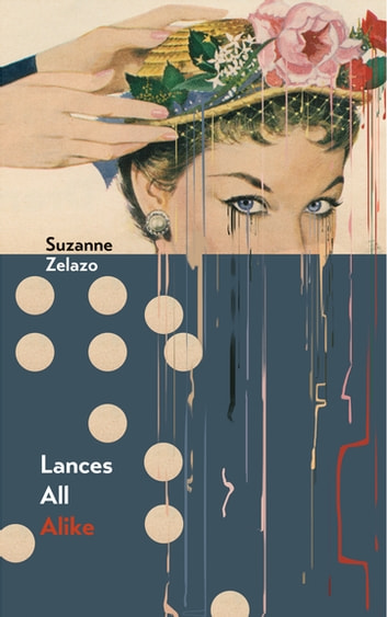 Lances All Alike ebook by Suzanne Zelazo