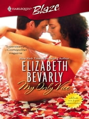 My Only Vice ebook by Elizabeth Bevarly