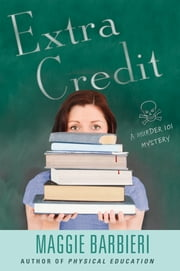 Extra Credit ebook by Maggie Barbieri