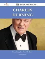 Charles Durning 150 Success Facts - Everything you need to know about Charles Durning ebook by Lawrence Roman