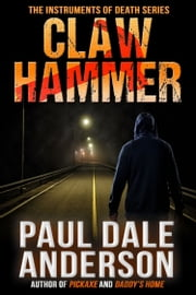 Claw Hammer ebook by Paul Dale Anderson