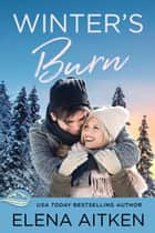 Winter's Burn ebook by